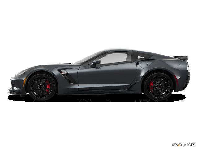Used 2017 Chevrolet Corvette in Tulsa, OK