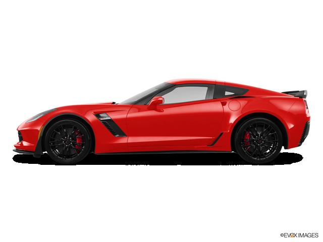 2017 Chevrolet Corvette Z06 2LZ