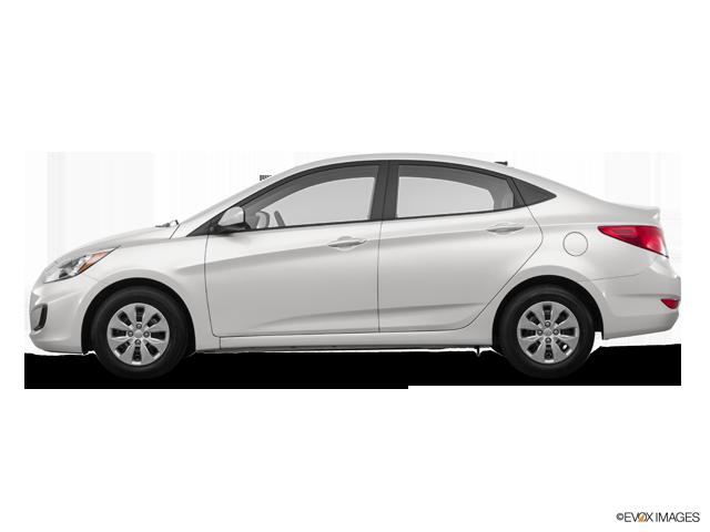 2017 Hyundai Accent SE Sedan Automatic