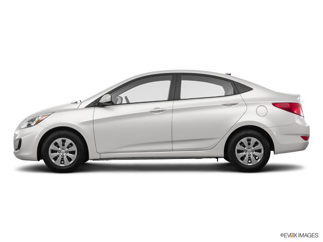 Used 2017 Hyundai Accent in Indianapolis, IN