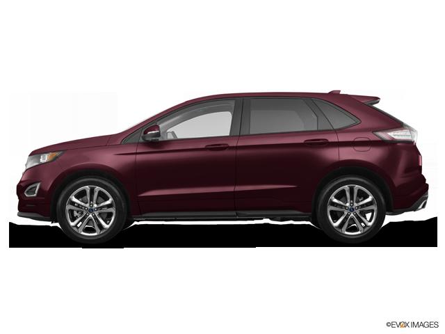 2017 Ford Edge Sport-AWD-Nav-Ht/Cooled Seats-Ht Wheel