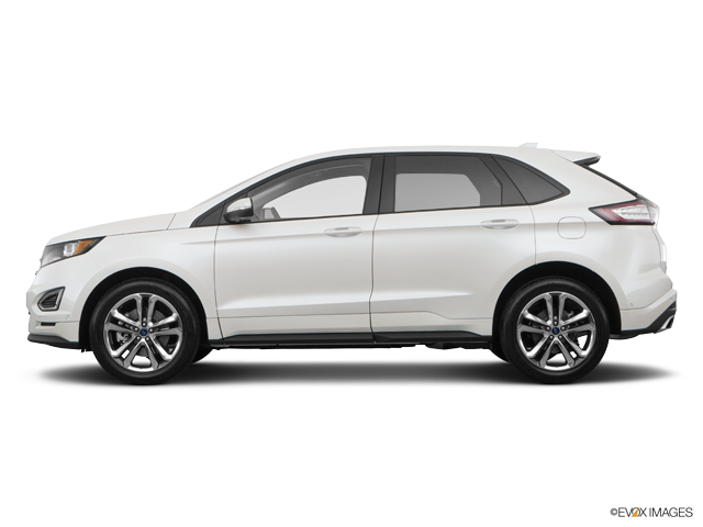 2017 Ford Edge Sport-Sunroof-Nav-Ht/Cooled Seats-Ht Wheel