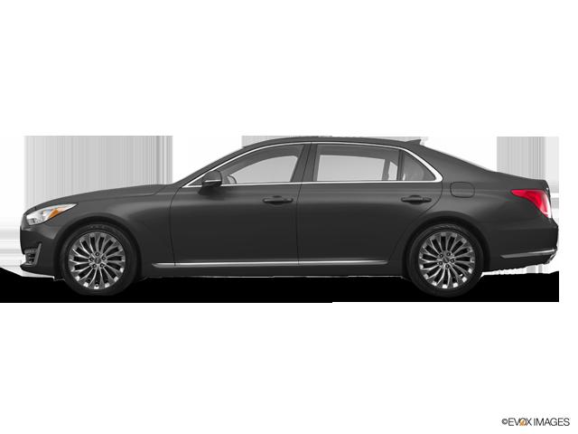 New 2017 Genesis G90 in Irving, TX