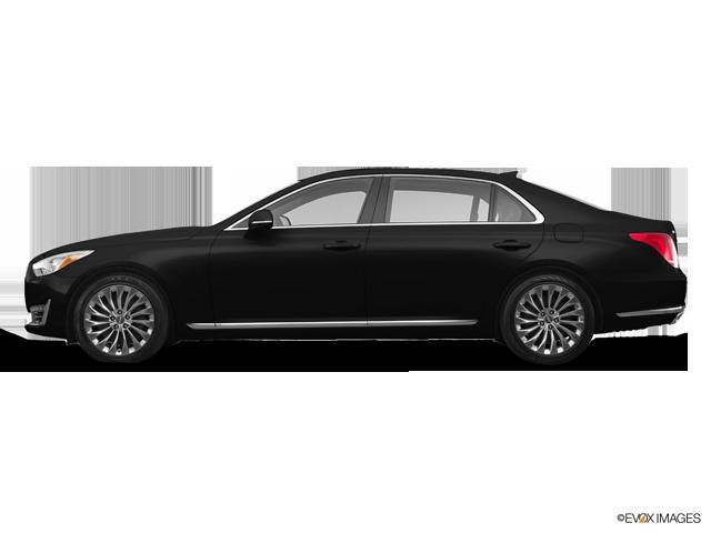New 2017 Genesis G90 in Emmaus, PA
