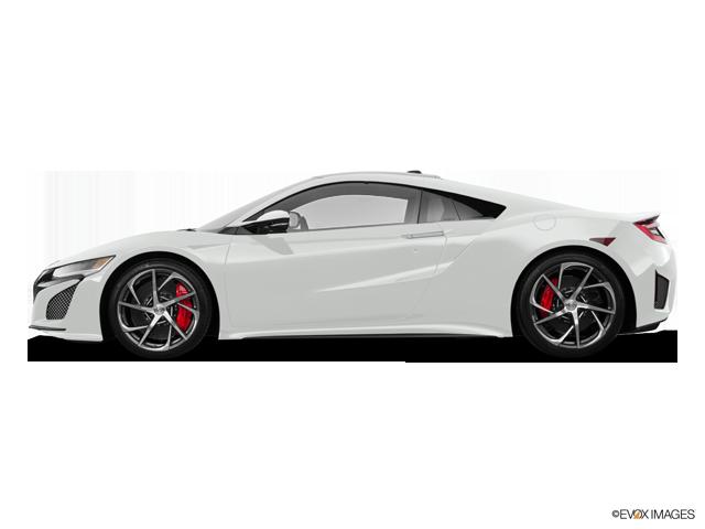 2017 Acura NSX L