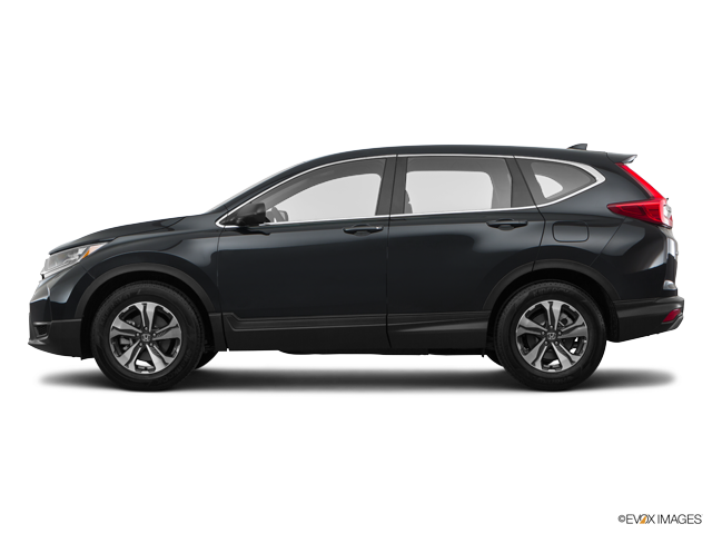 New 2017 Honda CR-V in Colorado Springs, CO