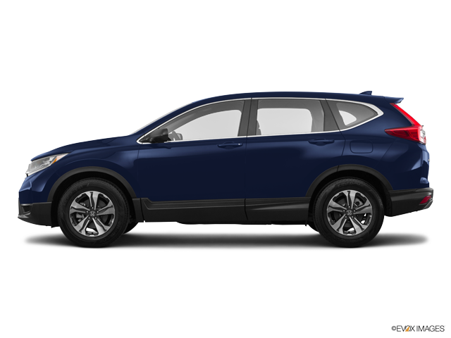New 2017 Honda CR-V in Dallas, TX