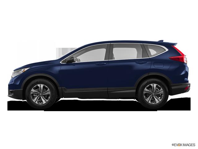 2017 Honda CR-V LX 2WD