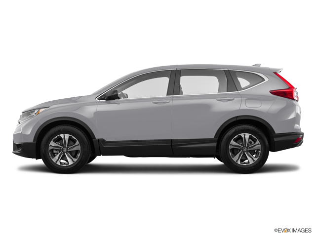 New 2017 Honda CR-V in North Charleston, SC