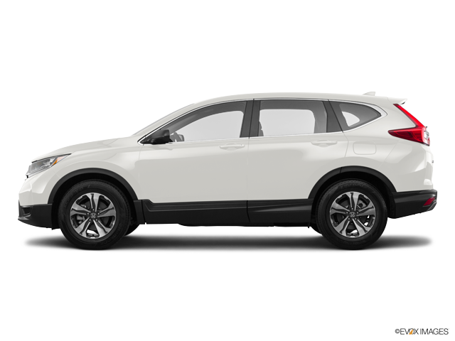 New 2017 Honda CR-V in Santa Rosa, CA
