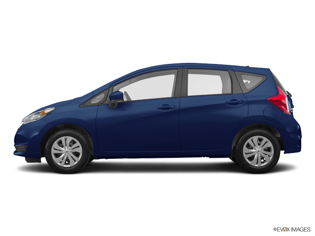 New 2017 Nissan Versa Note in San Jose, CA