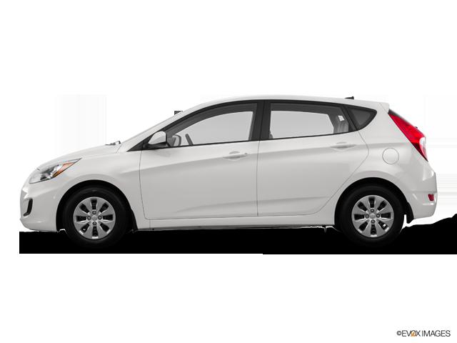 New 2017 Hyundai Accent in Tracy, CA