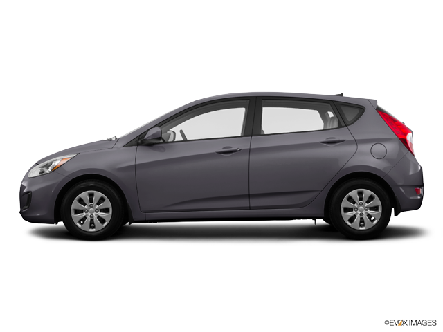 Used 2017 Hyundai Accent in New Iberia, LA