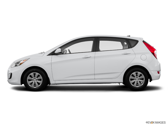 2017 Hyundai Accent Sport Hatchback Automatic