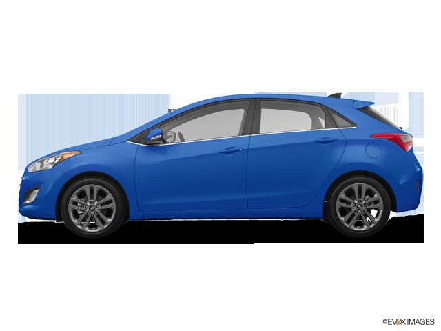 New 2017 Hyundai Elantra GT in Coconut Creek, FL