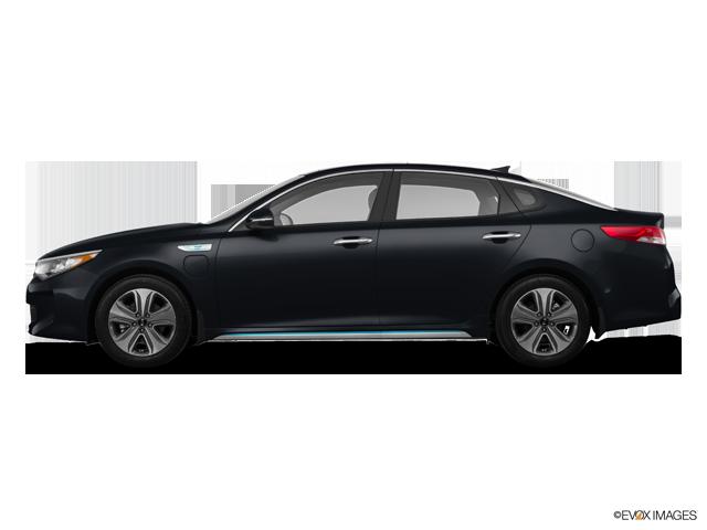 2017 KIA Optima Plug-In Hybrid EX