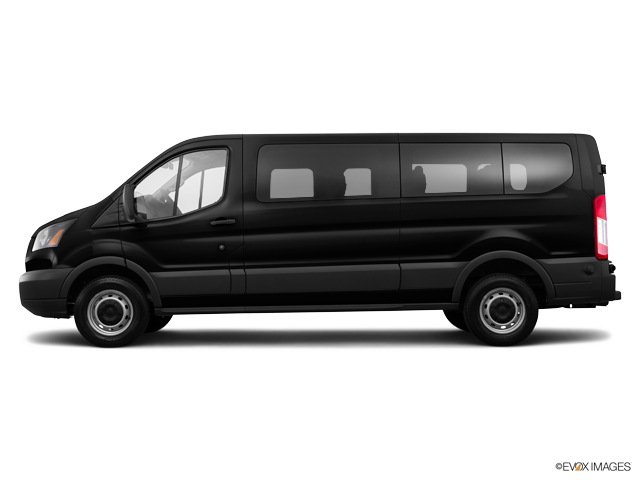 Used 2017 Ford Transit Wagon in Mobile, AL
