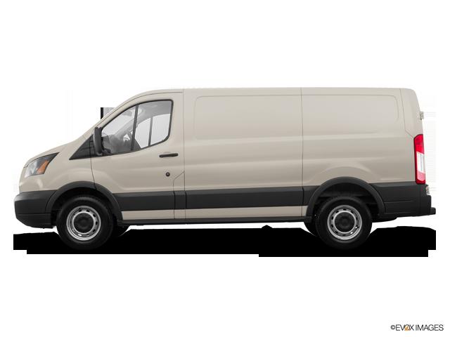 2017 Ford Transit Van Base