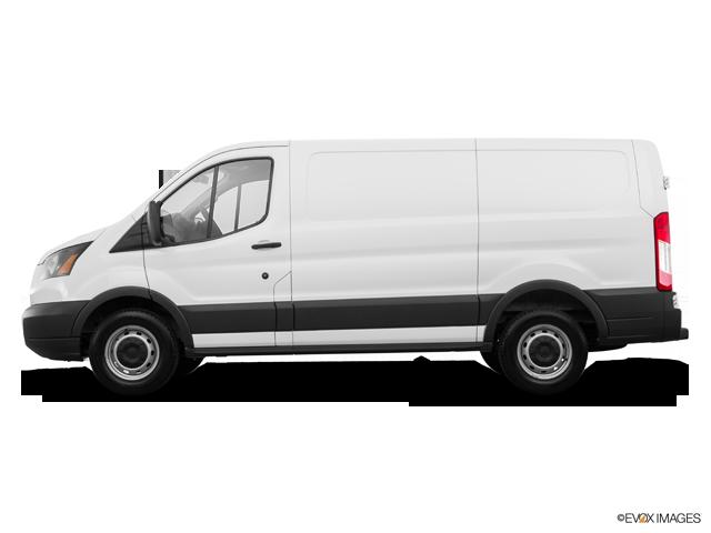 2017 Ford Transit Van 150
