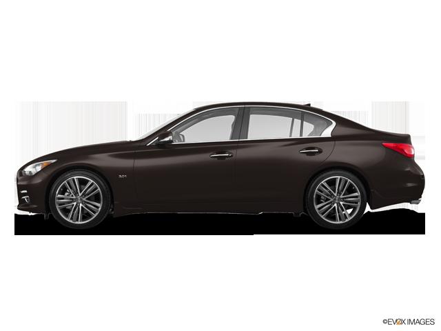 2017 INFINITI Q50 3.0t Premium