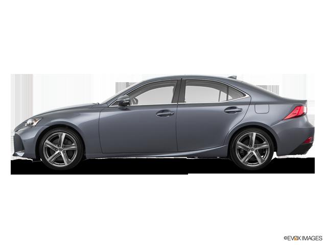 2017 Lexus IS 350