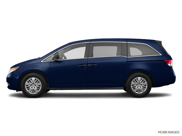 2017 Honda Odyssey EX Auto