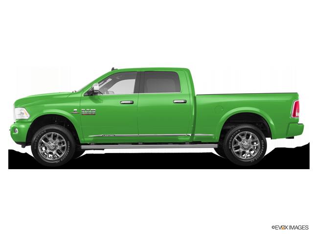 2017 Ram 2500 SLT