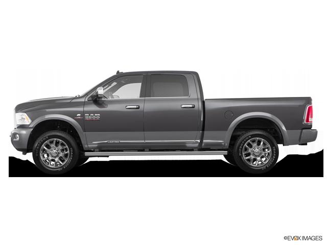 2017 RAM 2500 Laramie-4x4-Crew Cab-Sport-Black-5th Wheel