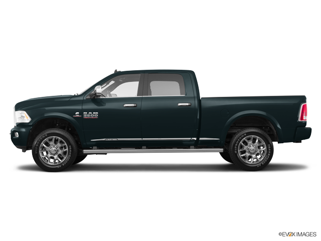 2017 RAM 2500 Laramie-4x4-Crew Cab-Sport-5th Wheel