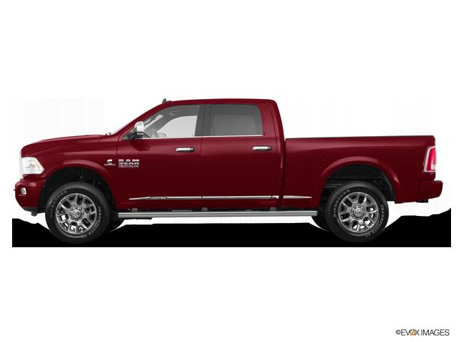 New 2017 Ram 2500 in Orlando, FL