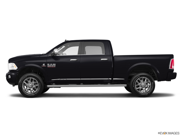 Used 2017 Ram 2500 in Lakewood, CO