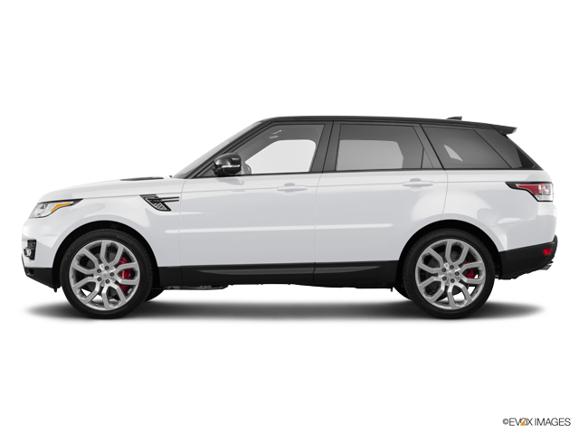 Used 2017 Land Rover Range Rover Sport in Adamsburg, PA