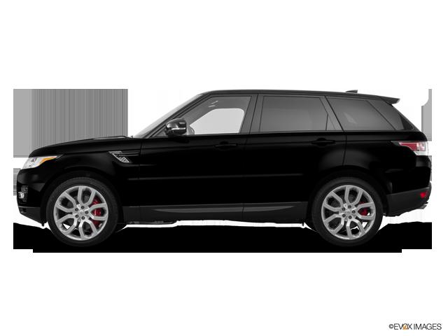 Used 2017 Land Rover Range Rover Sport in Lakeland, FL