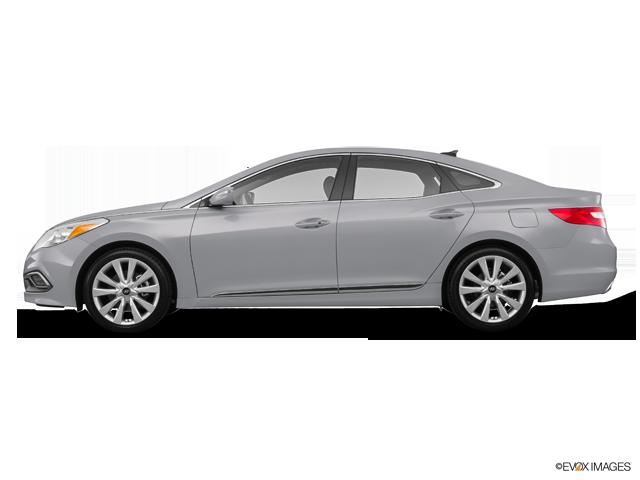 2017 Hyundai Azera