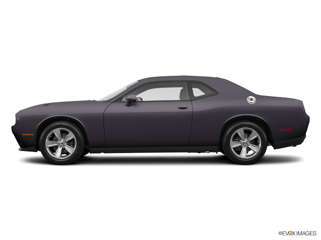 Used 2017 Dodge Challenger in Venice, FL