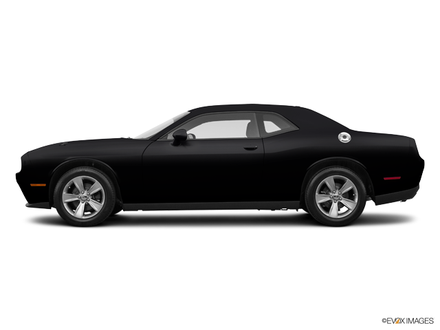 New 2017 Dodge Challenger in Tracy, CA