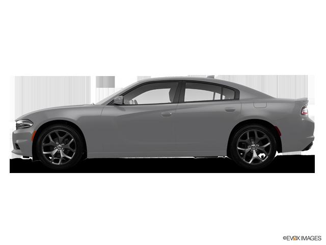 New 2017 Dodge Charger in Honolulu, Pearl City, Waipahu, HI