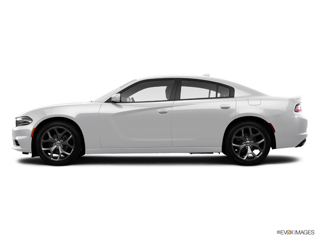 New 2017 Dodge Charger in Fairfield, Vallejo, & San Jose, CA