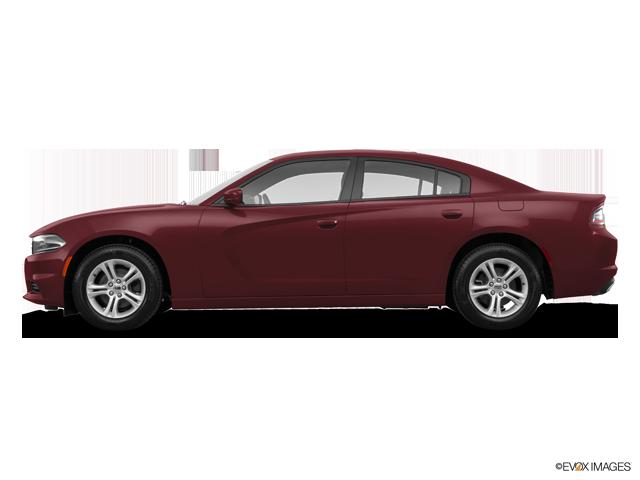 2017 Dodge Charger SE