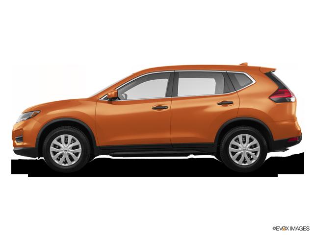 New 2017 Nissan Rogue in Delray Beach, FL