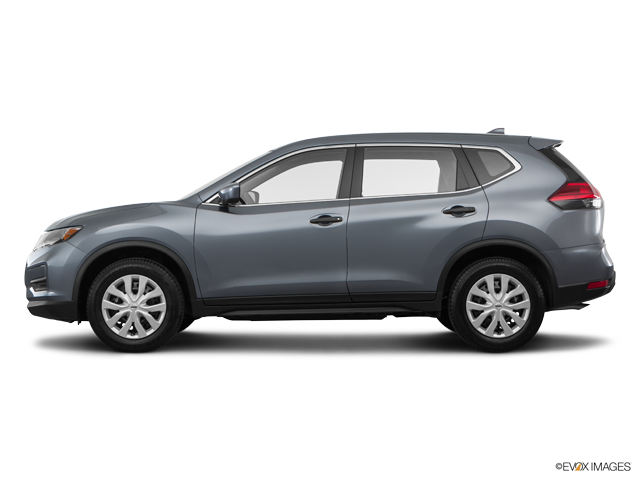 New 2017 Nissan Rogue in Torrington, CT