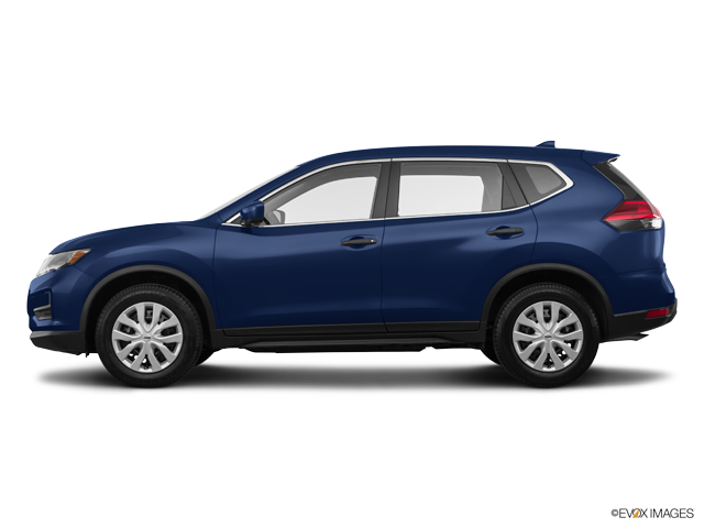 New 2017 Nissan Rogue in Santa Fe, NM