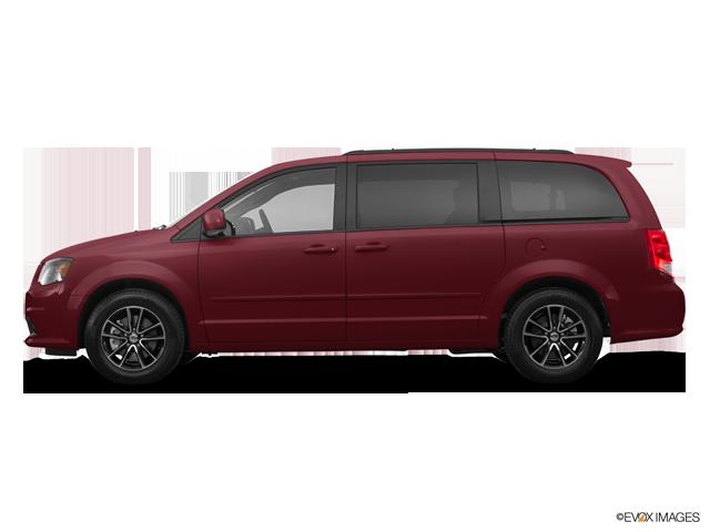 New 2017 Dodge Grand Caravan in Honolulu, Pearl City, Waipahu, HI