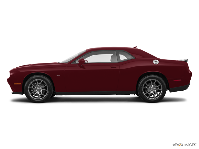 New 2017 Dodge Challenger in Granville, NY
