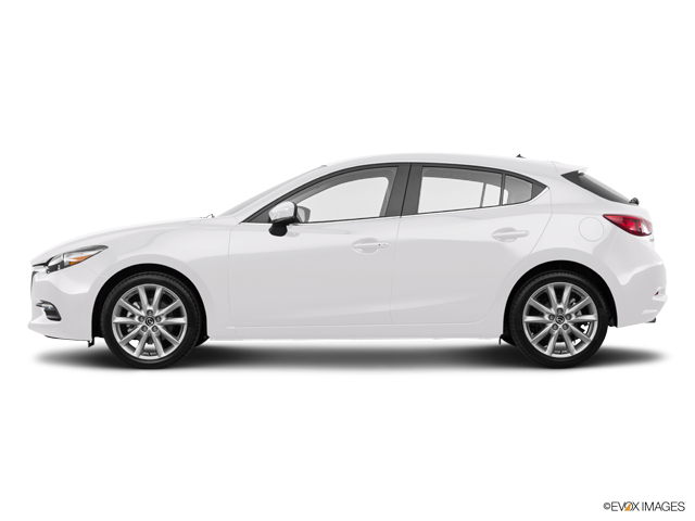Used 2017 Mazda Mazda3 5-Door in St. Francisville, New Orleans, and Slidell, LA