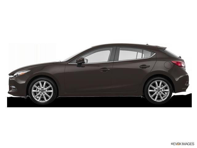 Used 2017 Mazda Mazda3 5-Door in Danville, VA
