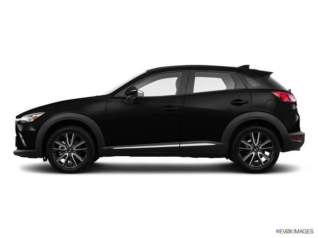 New 2017 Mazda CX-3 in Irving, TX
