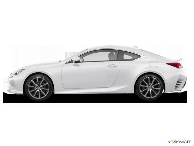 Used 2017 Lexus RC in Burleson, TX