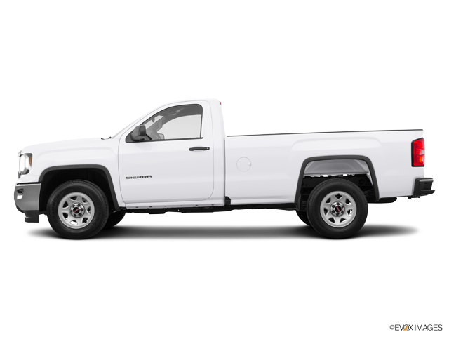 Used 2017 GMC Sierra 1500 in Lehigh Acres, FL