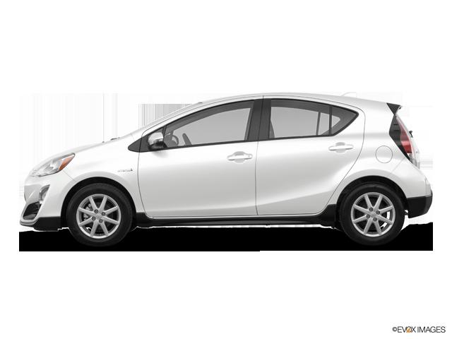 2017 Toyota Prius C Two Jtdkdtb35h1598016 Toyota Of Berkeley